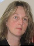 Heidrun Engelke, Pflegedienstleitung, Ansprechpartner Kamshof