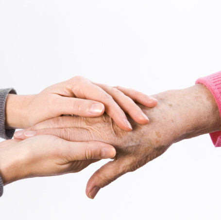 Tag der offenen Tür, Besuch Altenheim, Selbstständigkeit Pflegebedürftige